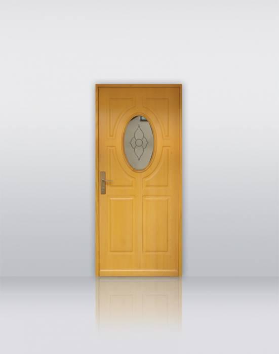 Vhodna vrata Raduha