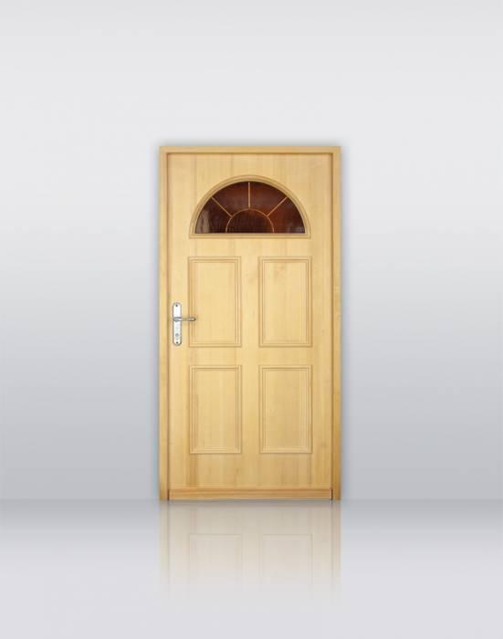 Vhodna vrata Rinka