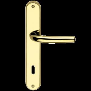 240 812 M1 – opcija obdelave satin krom, krom, antik, medenina