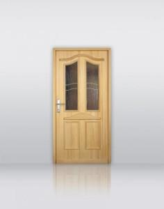 Vhodna vrata Savinja