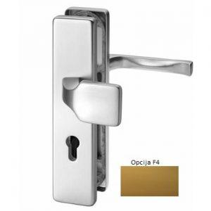 varnostna garnitura dieckmann 8756G La