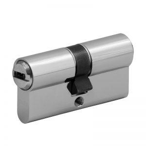 Varnostni cilindrični vložek r6