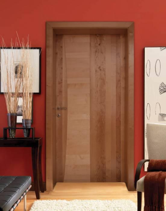 Vrata Design