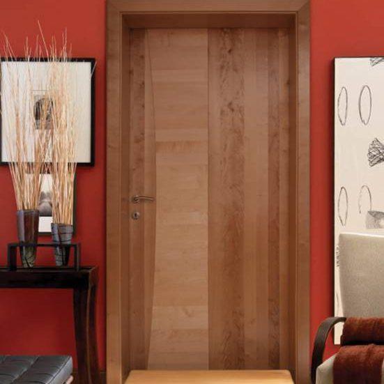 Notranja Vrata Design Gladko