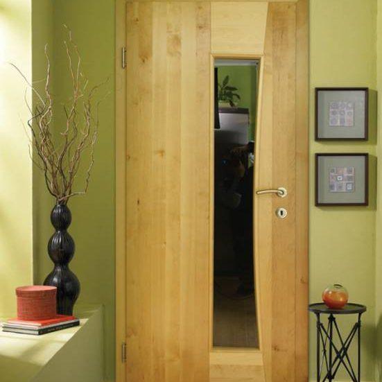 Notranja Vrata Design STEKLO 3