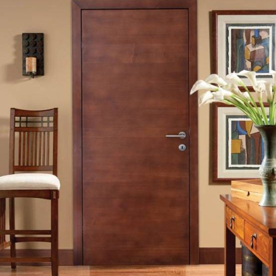 Notranja Vrata gladka (lakiranje po vzorcu)