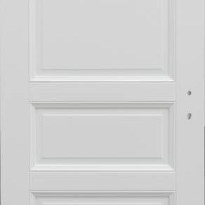 Notranja vrata tip Dunaj 3P