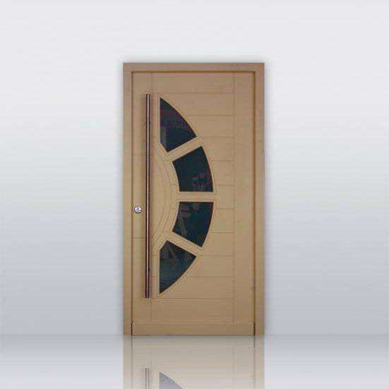 Vhodna vrata Kompas