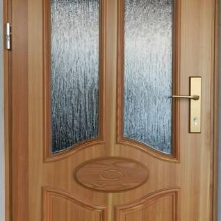 Vhodna vrata Loka 2 (macesen)